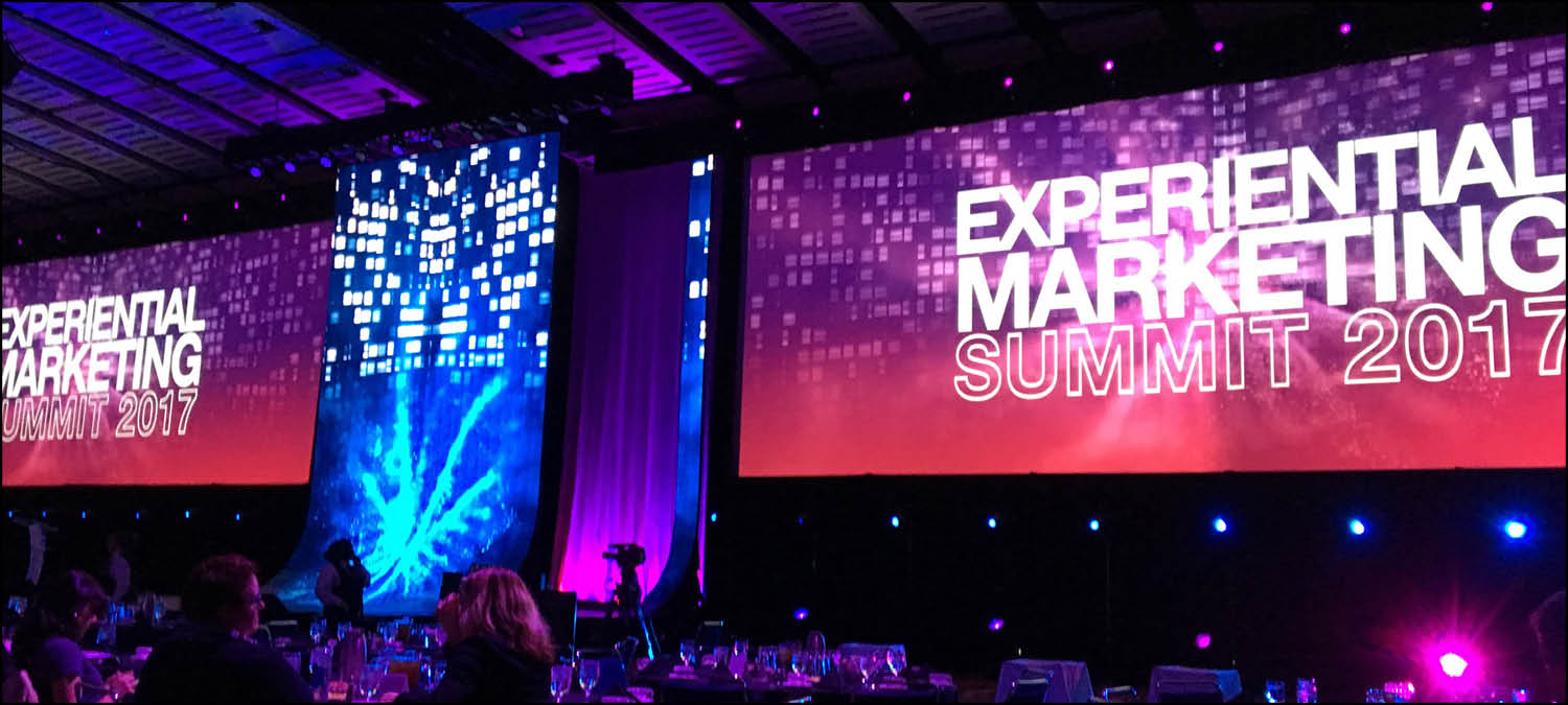 2017 Experiential Marketing Summit
