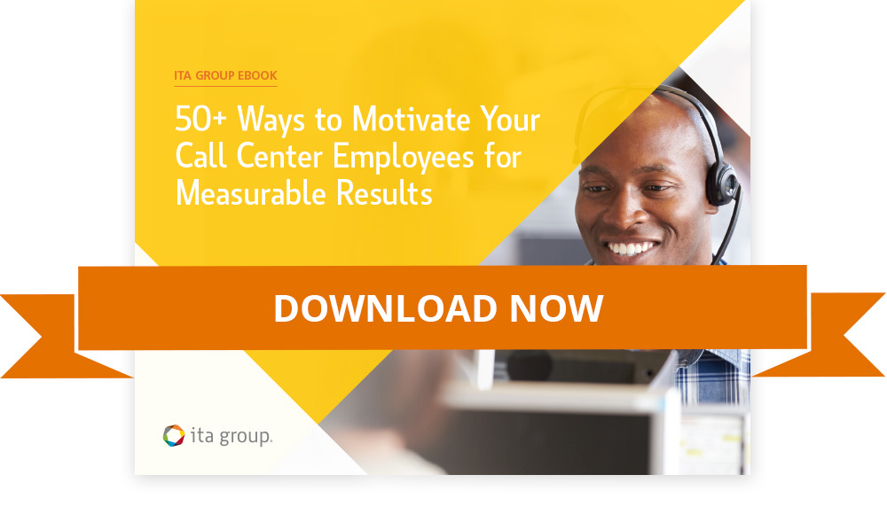 50+ Ways to Motivate Your Call Center Employees for Measurable Results