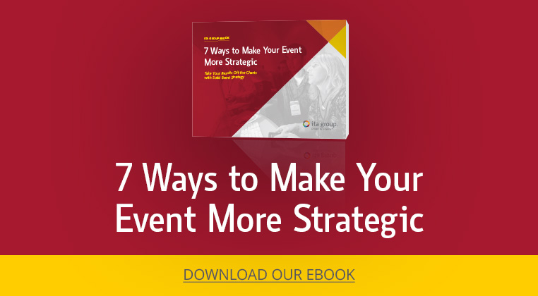 Strategic Events Ebook download image