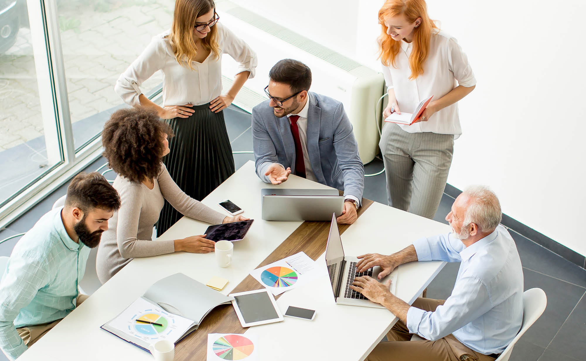 Baby Boomers To Gen Z: What To Know About Employee