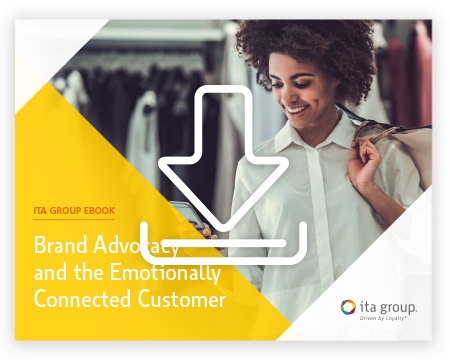brand advocacy and the emotionally connected customer