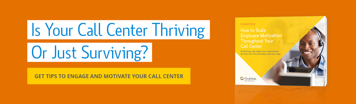6 Engagement Strategies to Help Improve Your Call Center