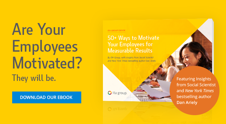Are Your Employees Motivated? They Will Be.