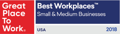 Best Workplaces Small & Medium Businesses