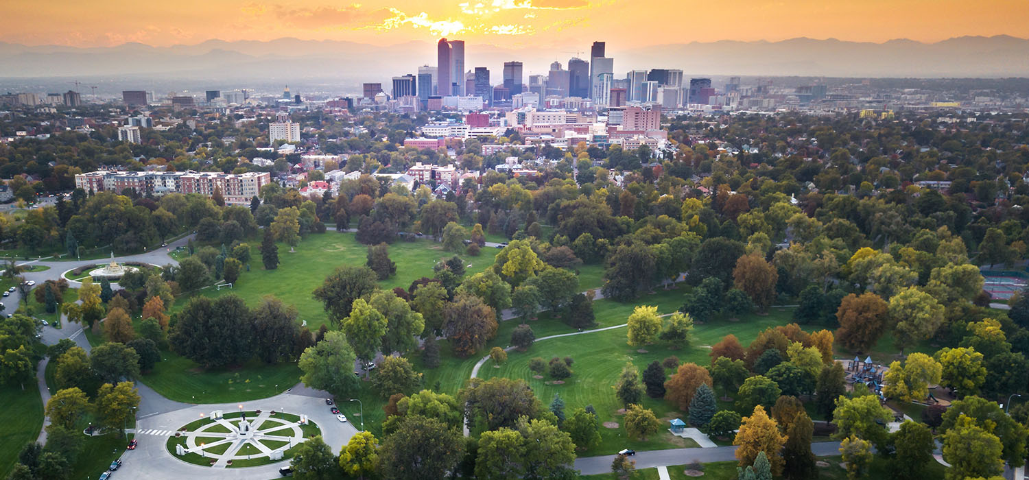 Denver, Colorado incentive travel