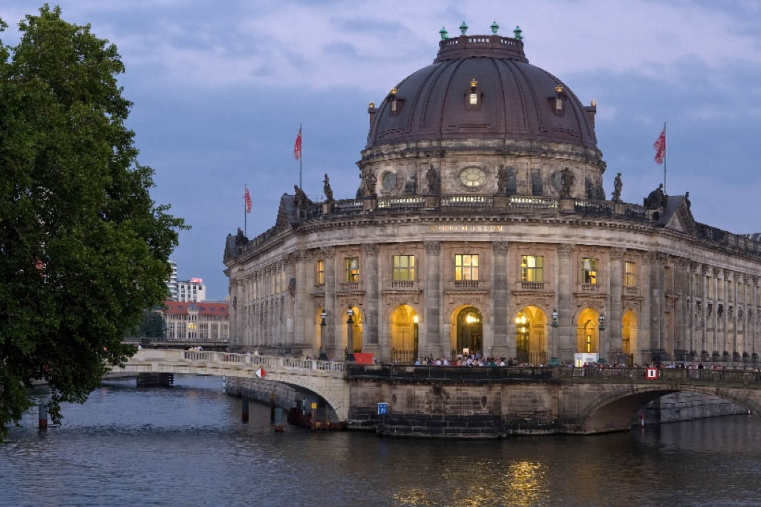 incentive travel destination in Berlin