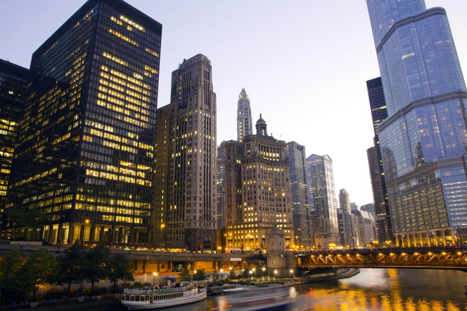 incentive travel destination chicago