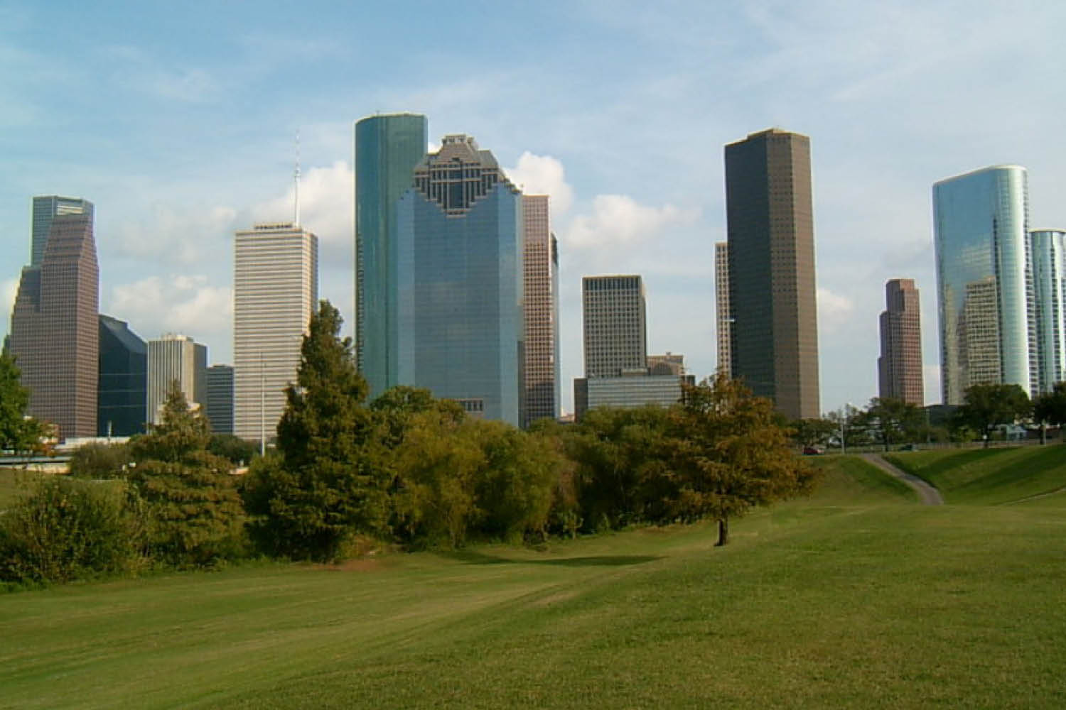 incentive travel destination houston