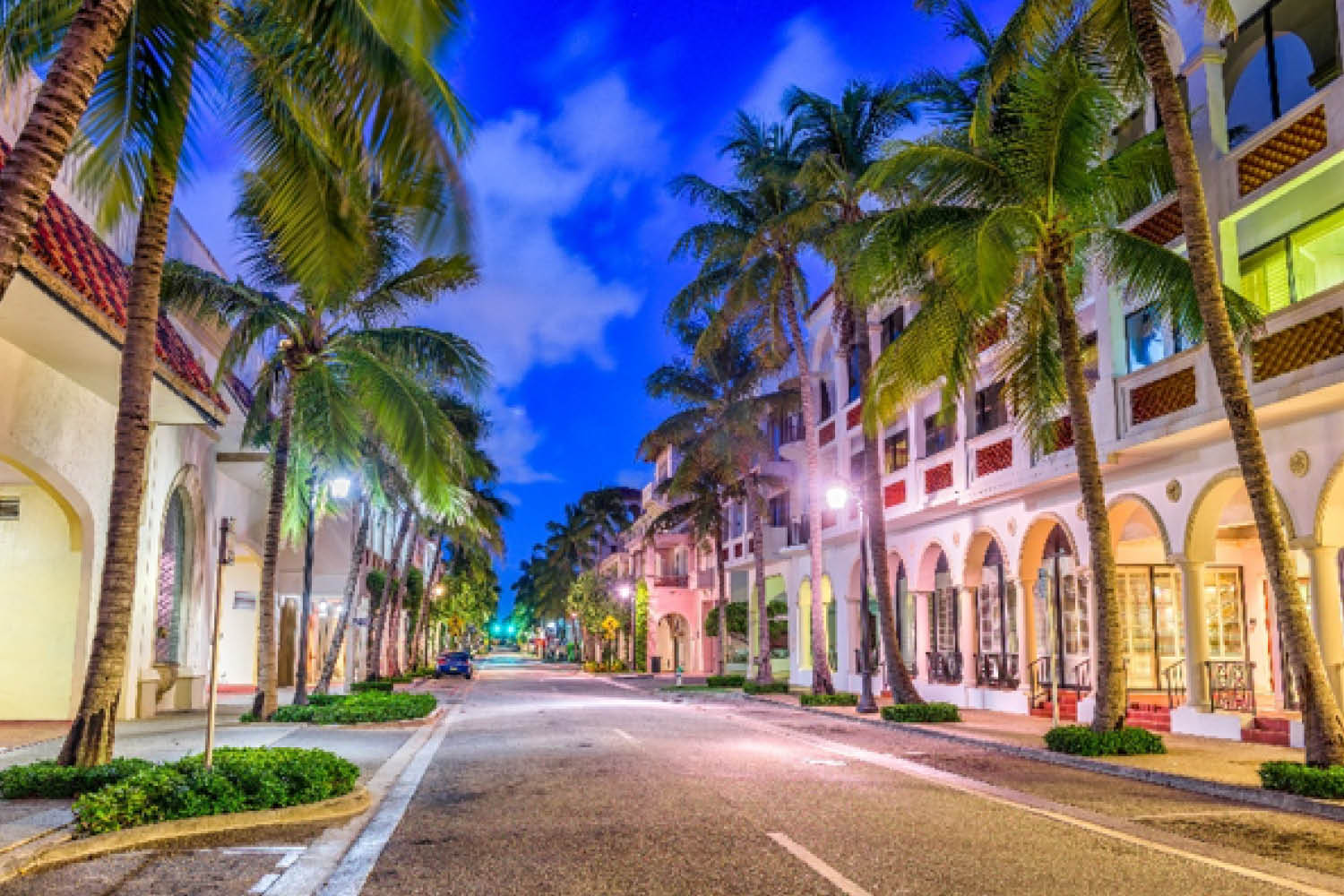 incentive travel destination palm beach