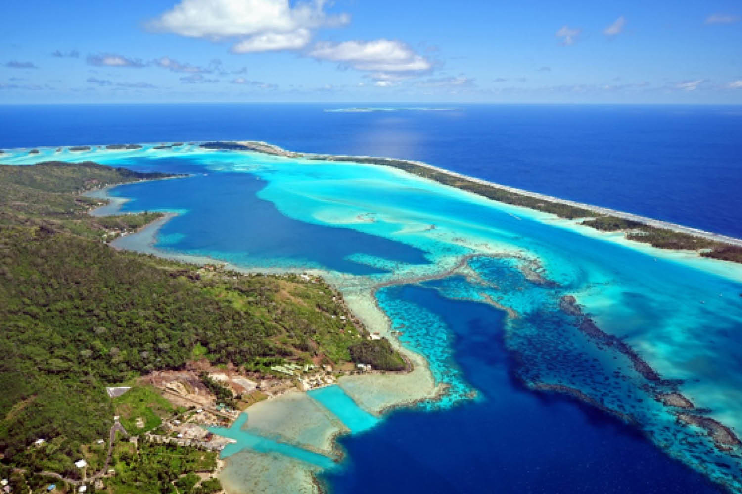 incentive travel destination tahiti