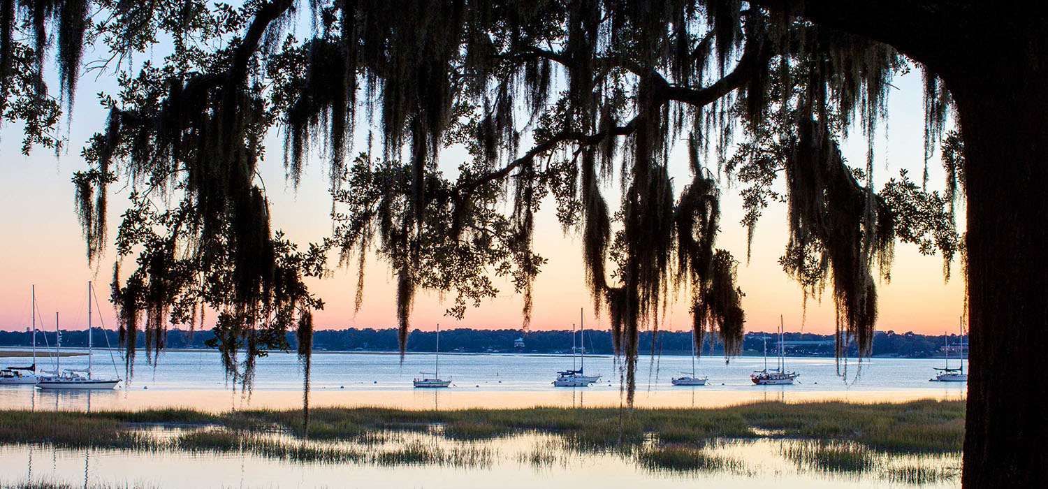 Palmetto Bluff, South Carolina incentive travel destination