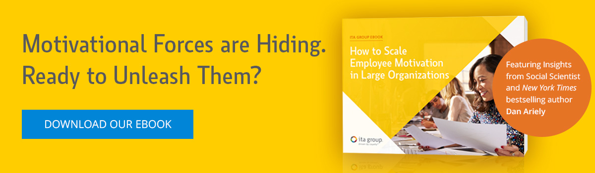 Motivational Forces are Hiding. Ready to Unleash Them? Download Our Ebook.