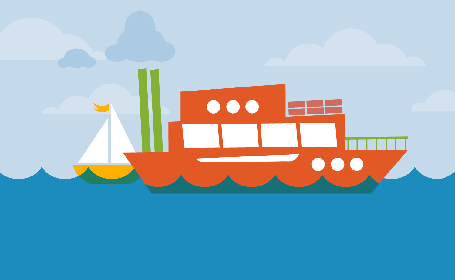 Tugboat going full steam ahead with small-business customer loyalty programs
