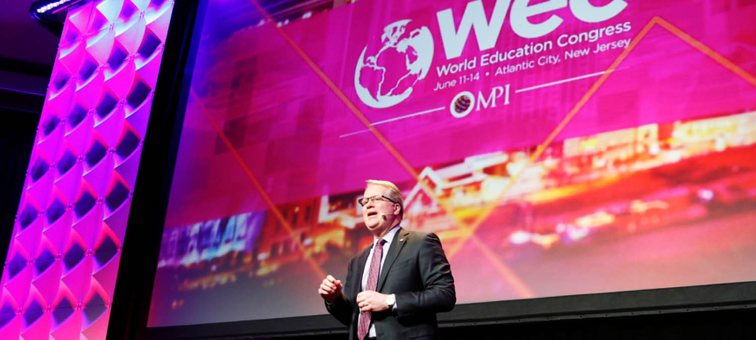 MPI World Congress Event