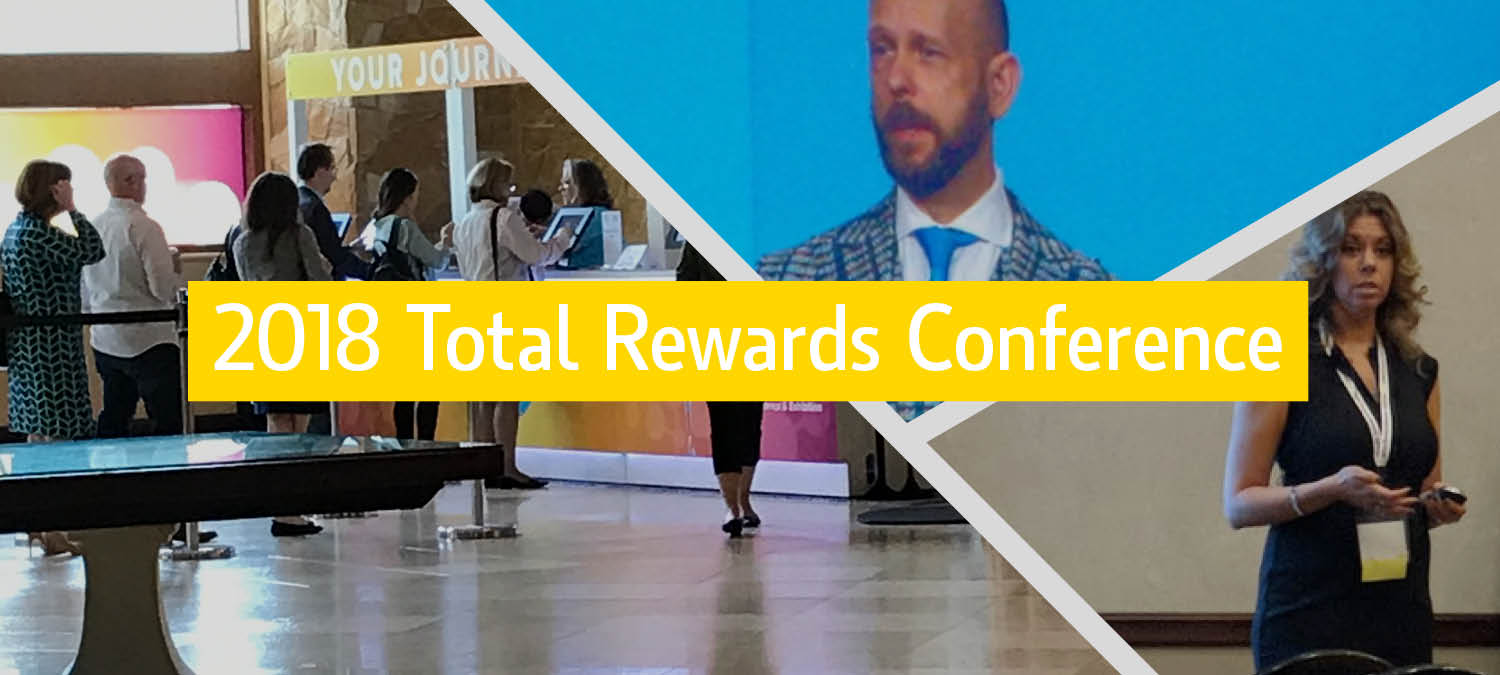 2018 Total Rewards Conference