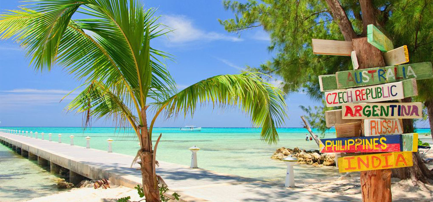 Grand Cayman incentive travel