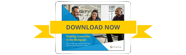 Connections in the Workplace Ebook