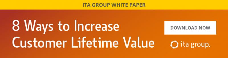 8 Ways to Increase Customer Lifetime Value