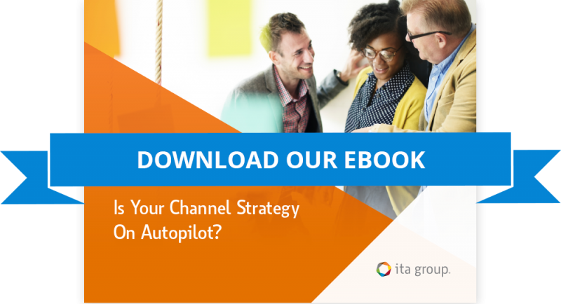 Download Our Channel Strategy Ebook