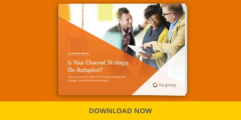 Is Your Channel Strategy On Autopilot? Download the Ebook