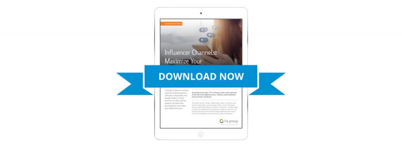 Influencer Channels: Maximize Your Brand Visibility & Lead Generation