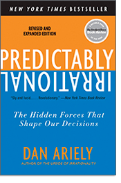 Book by dan ariely