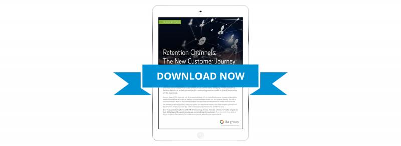 Retention Channels: The New Customer Journey Never Ends