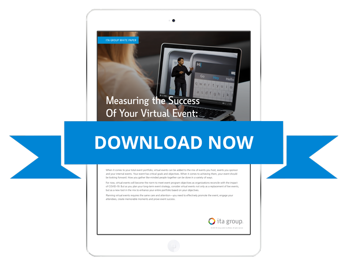 Measuring the Success of Your Virtual Event White Paper