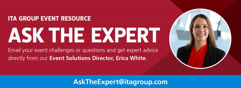 Ask The Expert Event Resource