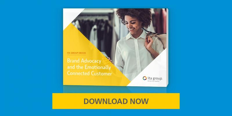 Brand Advocacy and the Emotionally Connected Customer Ebook