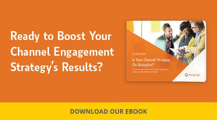 Ready to boost your channel engagement strategy's results? Download our ebook.