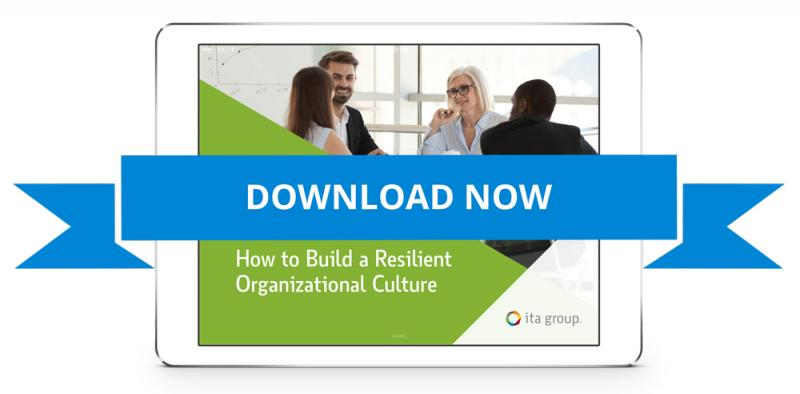 How to Build a Resilient Culture