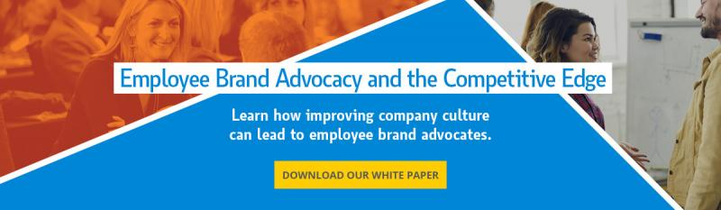Employee Brand Advocacy and the Competitive Edge