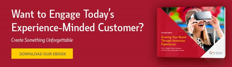 Want to Engage Today's Experience-Minded Customer? Create Something