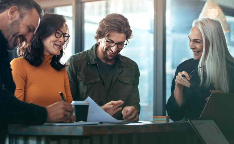 Importance of peer involvement in your communication strategy