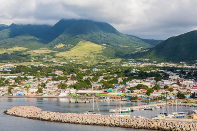 incentive travel destination St. Kitts