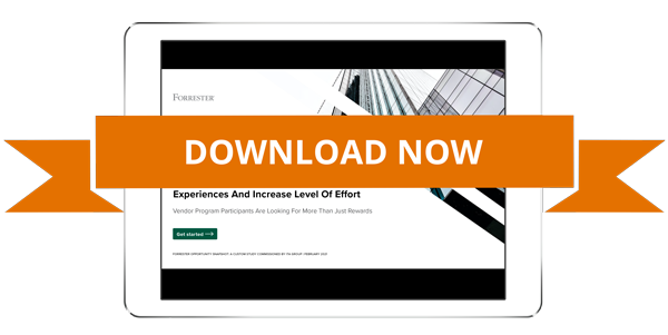 Research Study: Personalization Drives Partner Experiences & Increased Effort