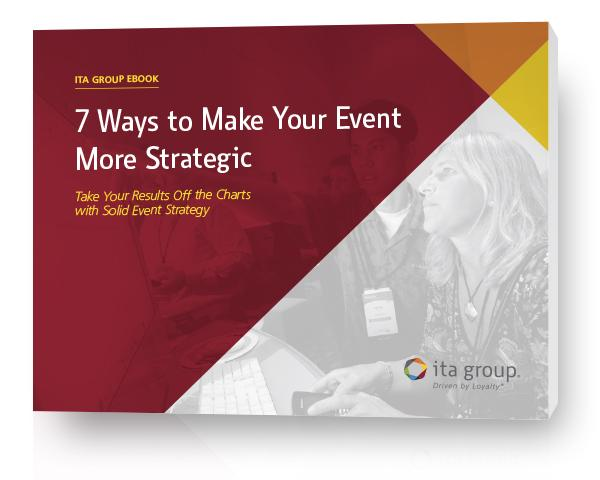 7 Ways to Make Your Event More Strategic Ebook Download