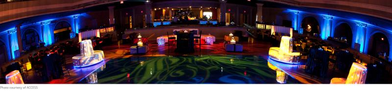Hard Rock Orlando Event Space