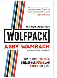 Wolfpack Book Cover